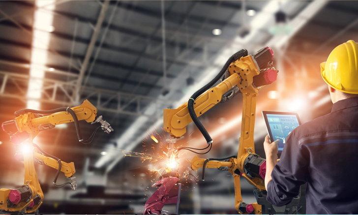 สหรัฐฯ ใช้หุ่นยนต์ทำงานแทนคนเพิ่มขึ้นสองเท่าในช่วง 9 ปี