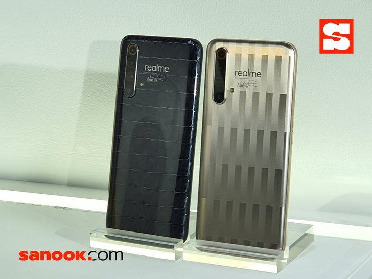 realmeX50 5G