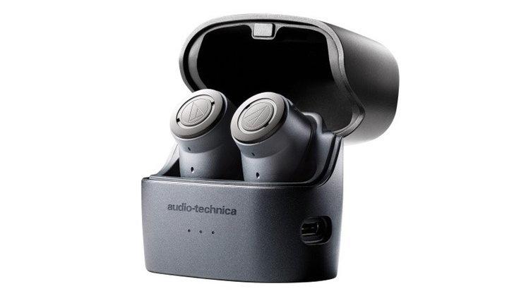 Audio TechnicaเปิดตัวหูฟังQuietPointANC300TWครั้งแรกกับหูฟังแบบTWSของค่าย