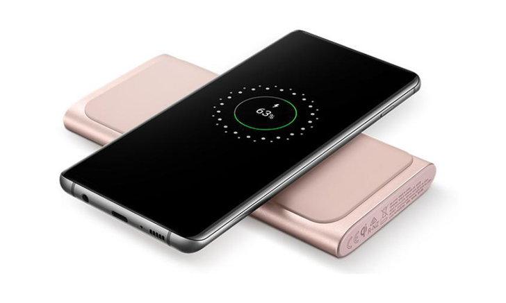 SamsungกำลังพัฒนาPower Bankที่จ่ายไฟด้วยUSB-C 25WและรองรับWireless Chargeในตัว