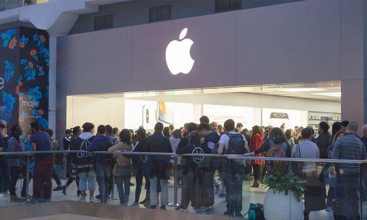 คาดยอดขาย iPhone จะเพิ่มขึ้นอีก 10% หลังรุ่นใหม่รองรับ 5G