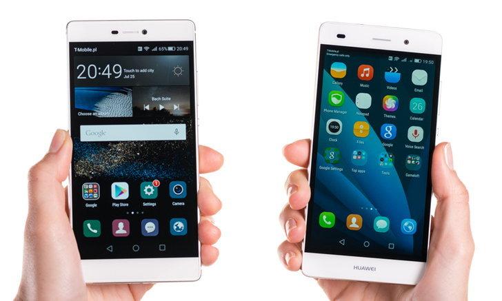 ส่องแอปพลิเคชัน Mobile Banking ยอดนิยมที่คนไทยนิยมใช้มากที่สุดบน HUAWEI Mobile Services