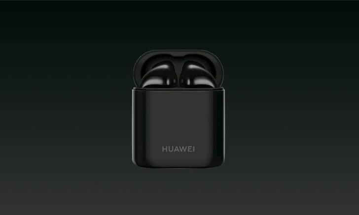 Huawei จดทะเบียนสินค้าหูฟังรุ่นใหม่ Huawei NovaBuds