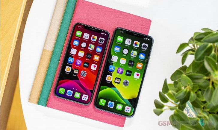 Apple เล็งให้ BOE เป็นซัปพลายเออร์จอ OLED รายใหญ่อันดับสอง สำหรับ iPhone ปี 2021