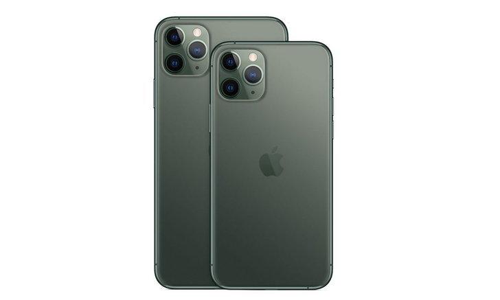 เผยเบื้องหลังของสีMidnight GreenดูดีในiPhone 11 ProผลิตโดยSeiko Advance