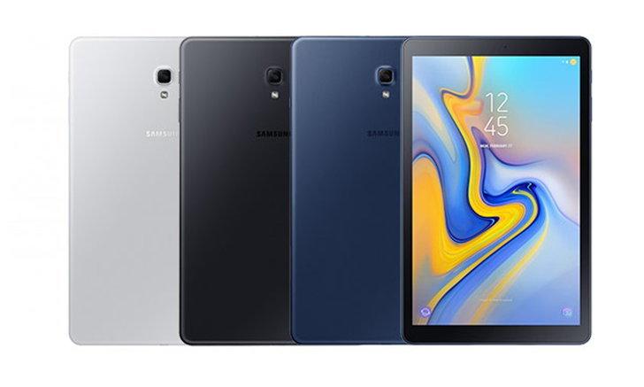 Samsung Galaxy Tab A4sรุ่นใหม่ผ่านการตรวจสอบจากFCCแล้ว