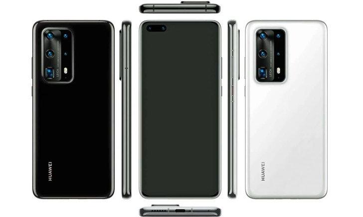 เผยสเปกกล้อง Huawei P40 Pro Premium Edition รุ่นใหม่อย่างละเอียดพร้อมวันเปิดตัว!