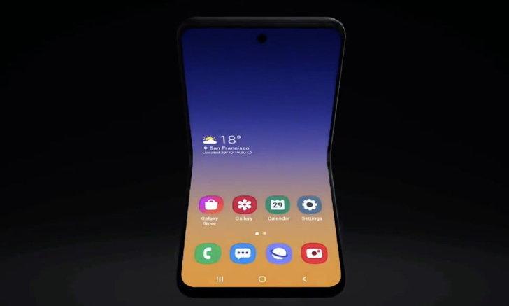 สมาร์ตโฟนพับหน้าจอได้รุ่นใหม่ของ Samsung จะมีราคาที่ถูกลงกว่าเดิมเยอะ