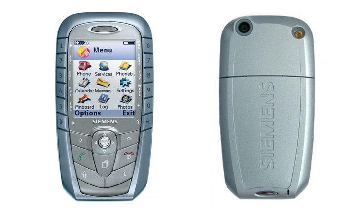 ย้อนเวลาไปพบกับSiemens SX1มือถือรุ่นแรกที่เป็นต้นแบบหลายด้านรวมถึงรุ่นพิเศษMcLaren Edition
