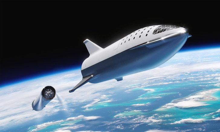 เศรษฐีญี่ปุ่นหาแฟนสาวขึ้น SpaceX ไปดวงจันทร์ ผมอยากไปสถานที่สุดวิเศษพร้อมกับคนพิเศษ