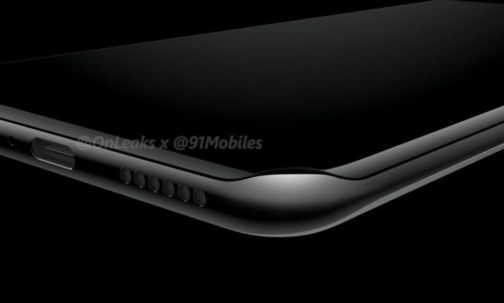 Huawei P40 Pro จะมีขอบจอโค้งทั้ง 4 ด้าน กล้องหลังความละเอียด 52 ล้านพิกเซล