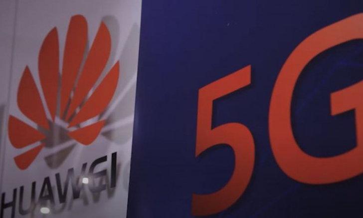 HUAWEIเผยยอดขายมือถือ5Gทำได้6.9ล้านเครื่องในปี2019