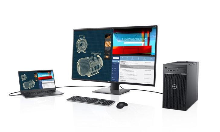 Dell เปิดตัวคอมพิวเตอร์ที่ตอบรับเทคโนโลยีล้ำยุค กับ AI และ 5G