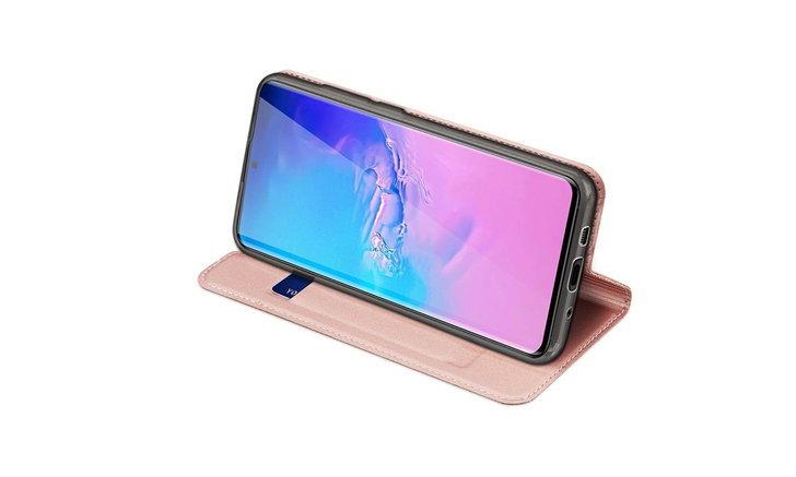 เปิดสเปกและคะแนนประสิทธิภาพของSamsung Galaxy S20เวอร์ชั่น5Gที่ใช้Snapdragon 865