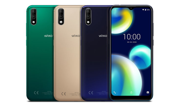 WikoเปิดตัวView 4 Liteมือถือสเปกครบในราคา2,999บาท
