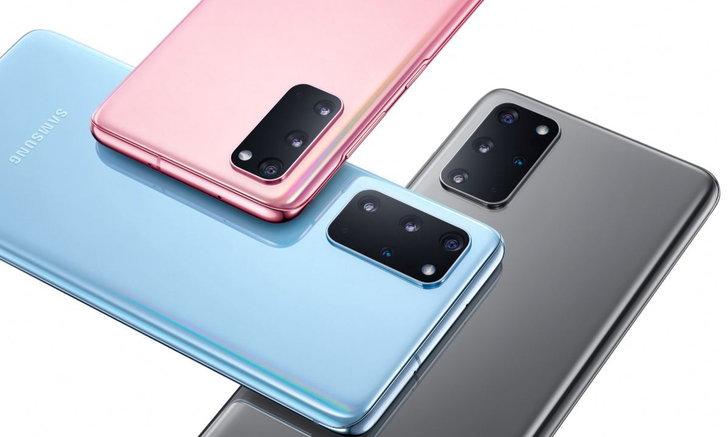 Samsung Galaxy S20, Galaxy S20+ และ Galaxy S20 Ultra เปิดตัวอย่างเป็นทางการแล้ววันนี้
