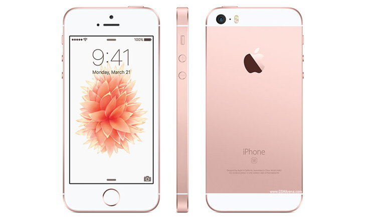 หลุดข้อมูลใหม่เผย iPhone SE, iPhone 6s จ่อได้ไปต่อใน iOS 14