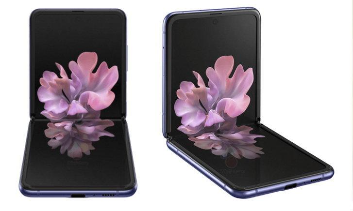 Samsung เตรียมจำหน่ายหน้าจอพับได้แบบ Galaxy Z Flip ให้บริษัทอื่นด้วย
