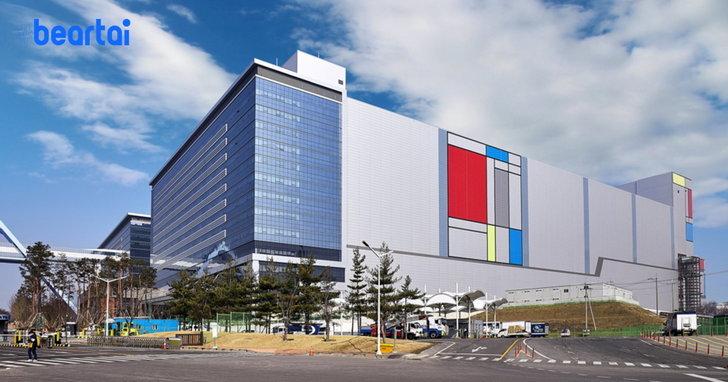 Samsung เพิ่มการผลิตชิป 6 นาโนเมตร และ 7 นาโนเมตร EUV อย่างจริงจังแล้ว