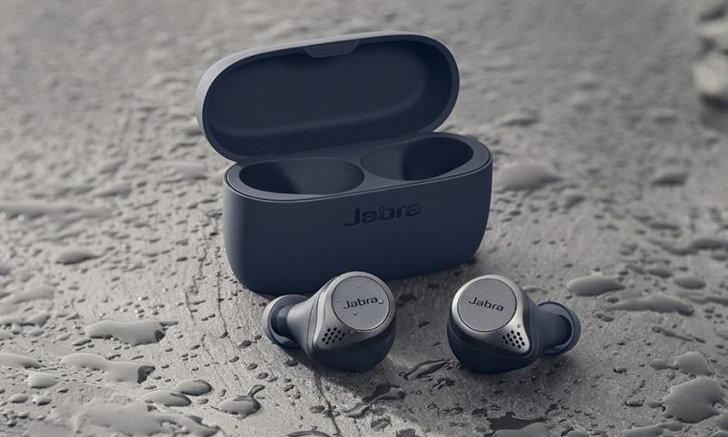 RTB เปิดตัว Jabra Elite Active 75t หูฟัง True Wireless สไตล์สปอร์ต