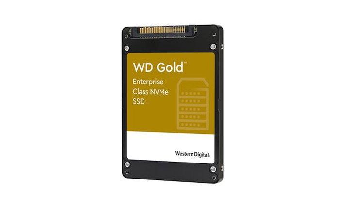 เปิดตัวแล้วWD GoldNVMeSSDหน่วยความจำใหม่ที่ได้มาตรฐานดีและเหมาะกับธุรกิจ