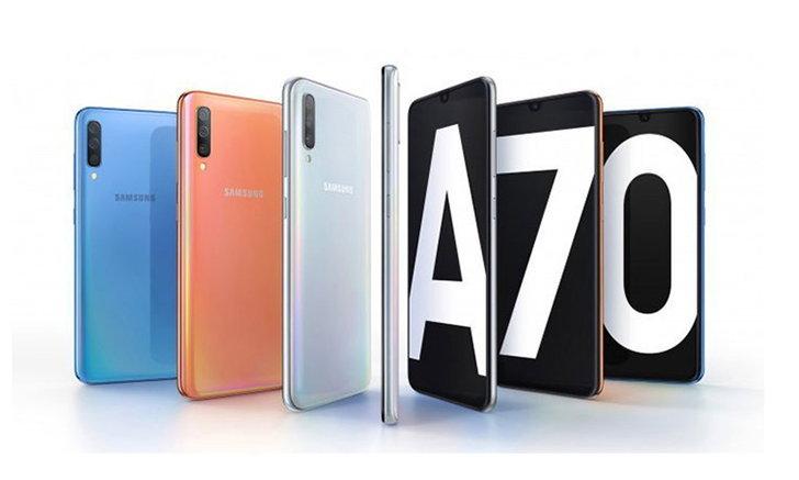 ข่าวดีSamsung Galaxy A70sและA70ได้รับอัปเดตเป็นAndroid 10พร้อมกับOne UI 2แล้ววันนี้