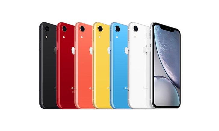 สำรวจยอดขายมือถือประจำปี2019ที่ผ่านมาiPhone XRยังคงขายดีแซงหน้าทุกรุ่น