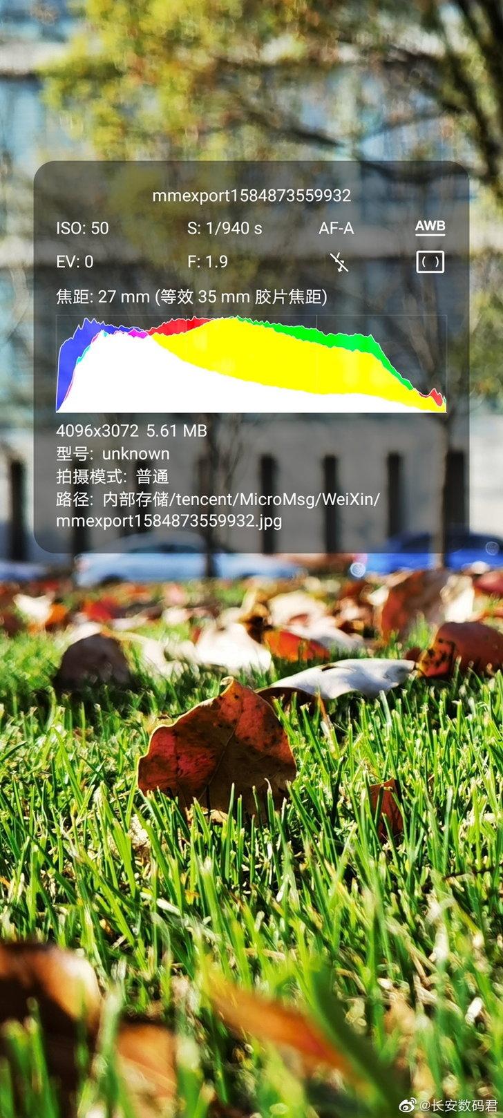 Huawei P40 Premium