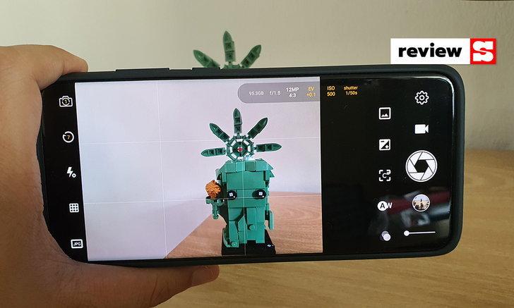 [รีวิว]ManualCamera :DSLR Camera Professional ProAppsแจกฟรียกระดับกล้องให้ดีขึ้น