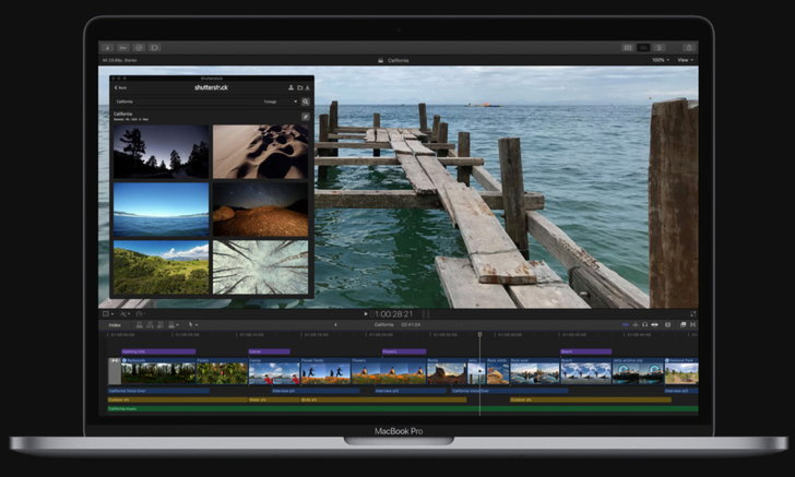 Appleเพิ่มระยะเวลาให้ใช้Final Cut Pro XและLogic Pro Xจาก 30 วัน เป็น 90 วัน