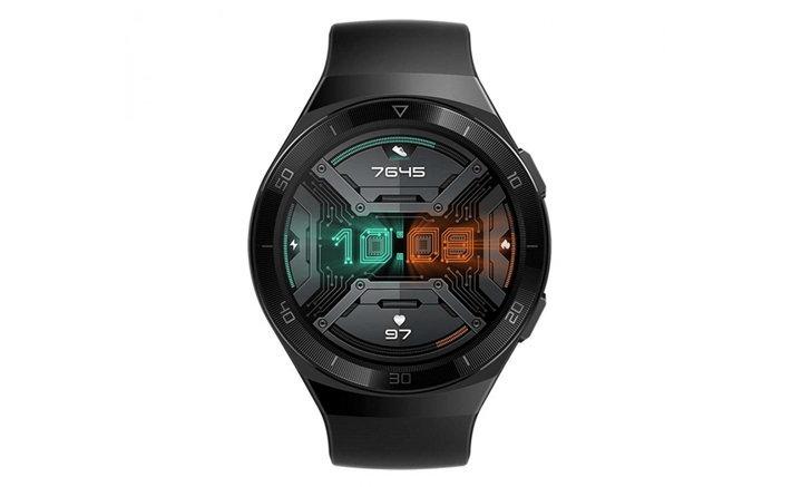 เผยภาพเรนเดอร์สมาร์ตวอตช์ Huawei Watch GT 2e ดีไซน์สุดงาม พร้อมสเปกชัดเจน
