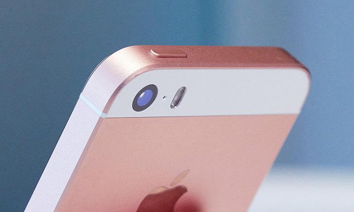 iPhone ราคาประหยัดรุ่นใหม่อาจมีชื่อรุ่นว่า iPhone SE (2020), ความจุสูงสุด 256 GB