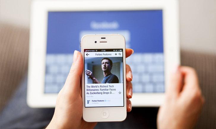 ศาลเผยชัด Facebook พยายามซื้อเครื่องมือสำหรับสอดแนมผู้ใช้งาน iPhone iPad