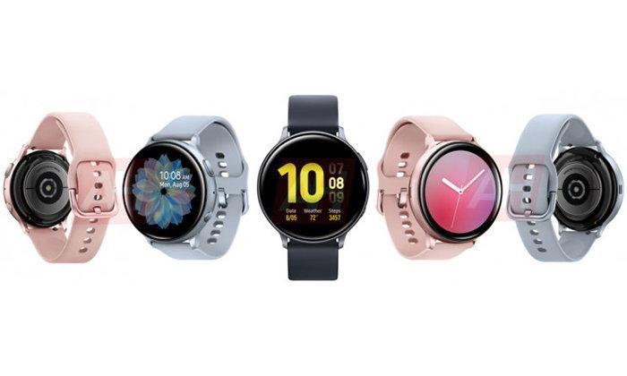 SamsungเปิดตัวCamera Controlสั่งถ่ายภาพGalaxy S20ผ่านนาฬิกาGalaxy Watchได้ทันที