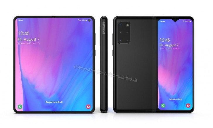 SamsungอาจจะเปิดตัวGalaxy Note 20และFold 2ปกติแม้ว่าจะมีสถานการณ์COVID-19ในช่วงนี้