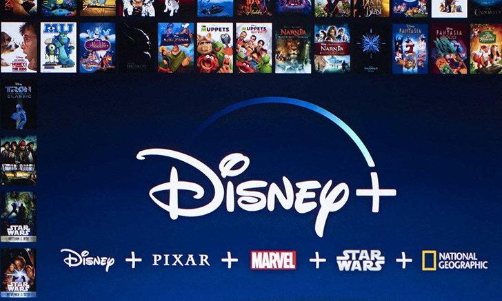 Disney+ มีผู้ใช้ทั่วโลกมากกว่า 50 ล้านคนแล้ว ในระยะเวลาไม่ถึง 6 เดือน