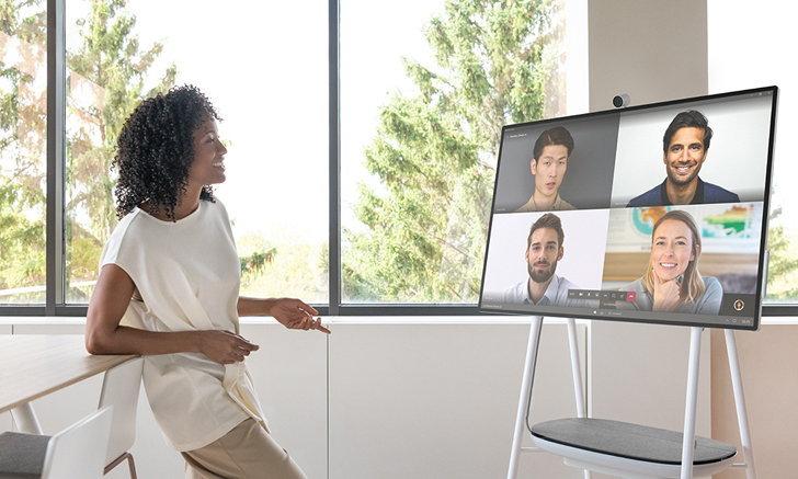 อาร์ทีบีฯ ส่งสุดยอดแพลตฟอร์ม Work From Home, UC และ Video Collaboration