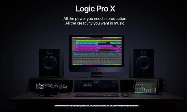 Apple ขยายเวลาทดลองโปรแกรมตัดต่อวีดีโอขั้นเทพ Final Cut Pro X ให้ไปทดลองกันได้ฟรี ๆ ถึง 90 วัน