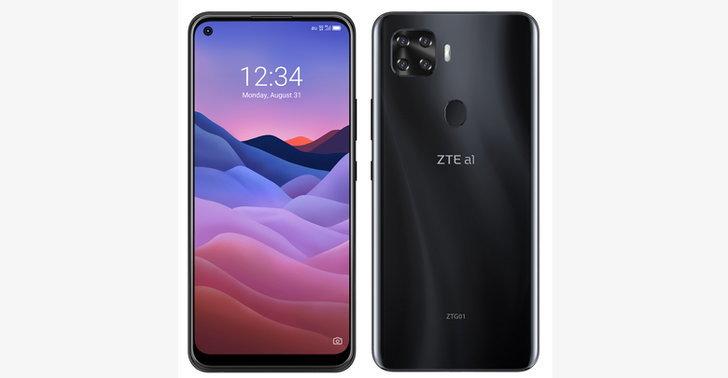 ZTE จับมือ KDDI เปิดตัวสมาร์ทโฟน 5G รุ่นใหม่ในญี่ปุ่น