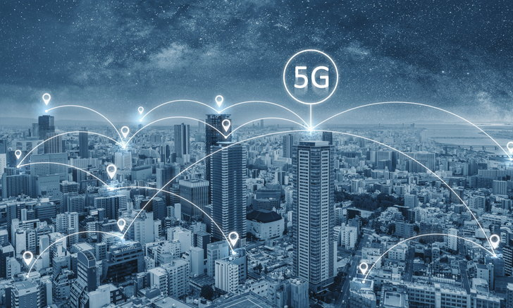 """""""ทรู คอร์ปอเรชั่น"""" เสริมศักยภาพเครือข่ายใหม่ด้วยเทคโนโลยี 5G RAN จากอีริคสัน"""