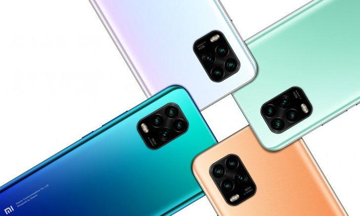 Xiaomi Mi 10 Youthเปิดตัวแล้วอย่างเป็นทางการงบไม่แพงมาพร้อมกล้องซูมได้5เท่าแบบไม่แตก