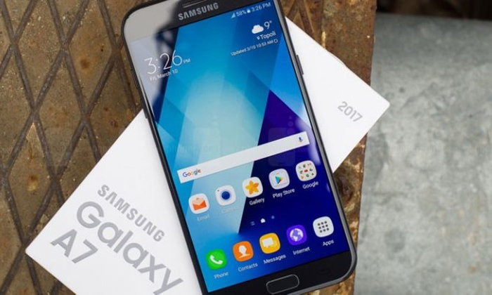 Samsung Galaxy A 2017 ได้รับอัปเดต Android Oreo ครบทุกรุ่นแล้ว!