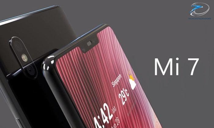 สรุปฟีเจอร์เด่นที่คาดว่าจะมีบน Xiaomi Mi 7 เรือธงตัวแรงสเปกคุ้มรุ่นล่าสุด ก่อนเปิดตัวเร็วๆ นี้!