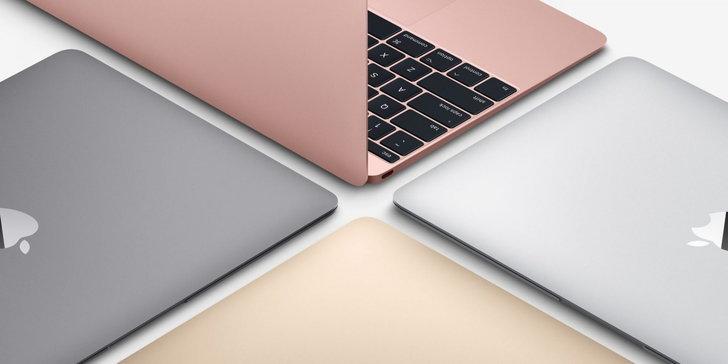 คาด MacBook Air หน้าจอ Retina จะมาไม่ทันงาน WWDC นี้