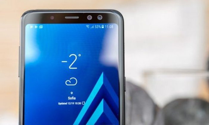 หลุดราคา Samsung Galaxy A6 และ A6+ เวอร์ชั่น 2018 : พร้อมสเปคสำคัญของทั้ง 2 รุ่น