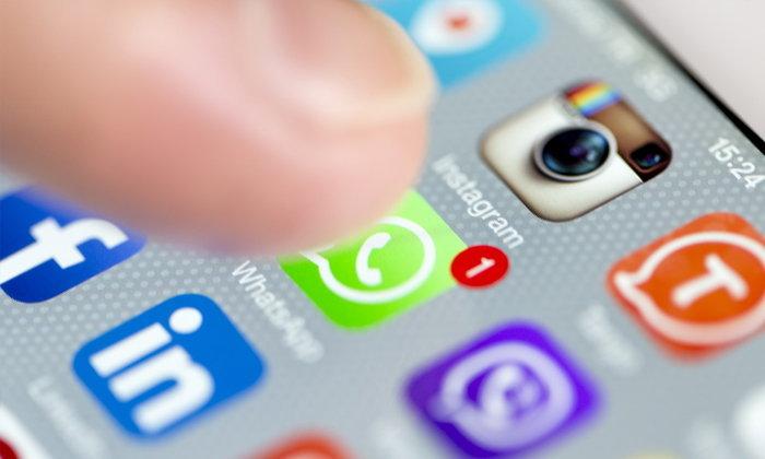 """""""WhatsApp"""" เพิ่มอายุขั้นต่ำของผู้ใช้ในยุโรป"""