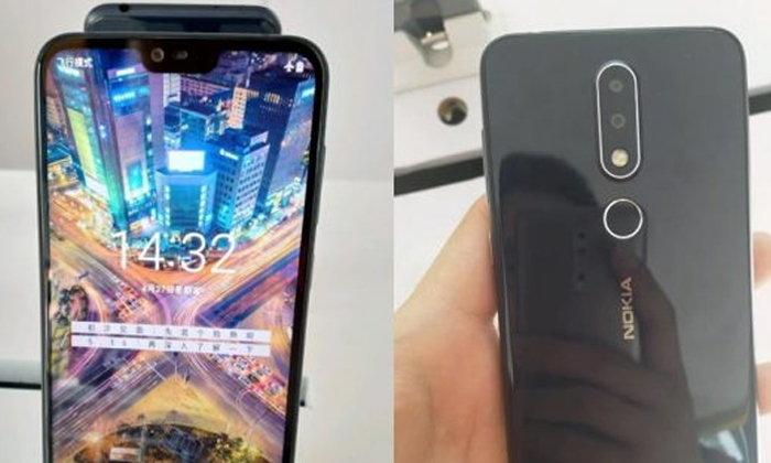 หลุดตัวเครื่อง Nokia X6 (อย่างไม่เป็นทางการ) ก่อนเปิดตัวพฤษภาคมนี้