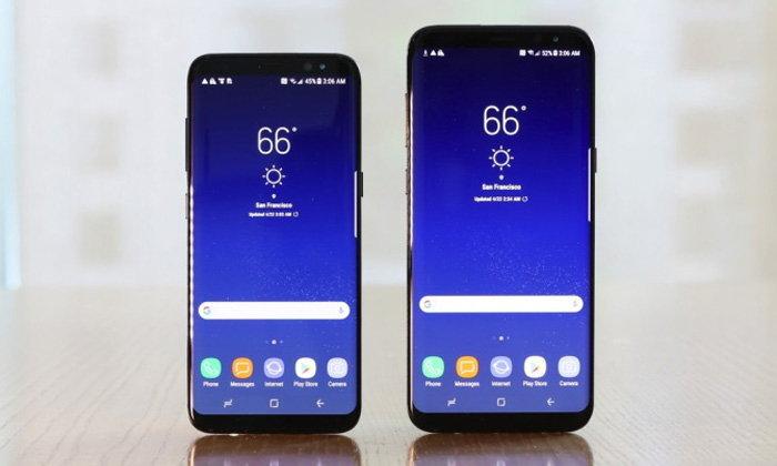 Samsung Galaxy S9+ mini อาจใช้ชื่อเรียกว่า Galaxy Dream-Lite จ่อมาพร้อมกล้องคู่ และ RAM 4 GB