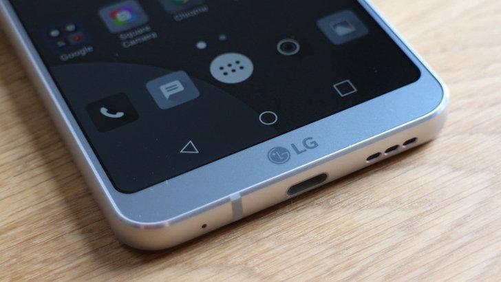 มาจริง LG Q7 ผ่านการรับรอง FCC แล้ว