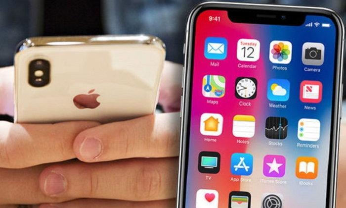 iPhone 8 และ 8 Plus ทำยอดขาย 44% ของ iPhone ในสหรัฐฯ แต่ iPhone X ยอดลดลง
